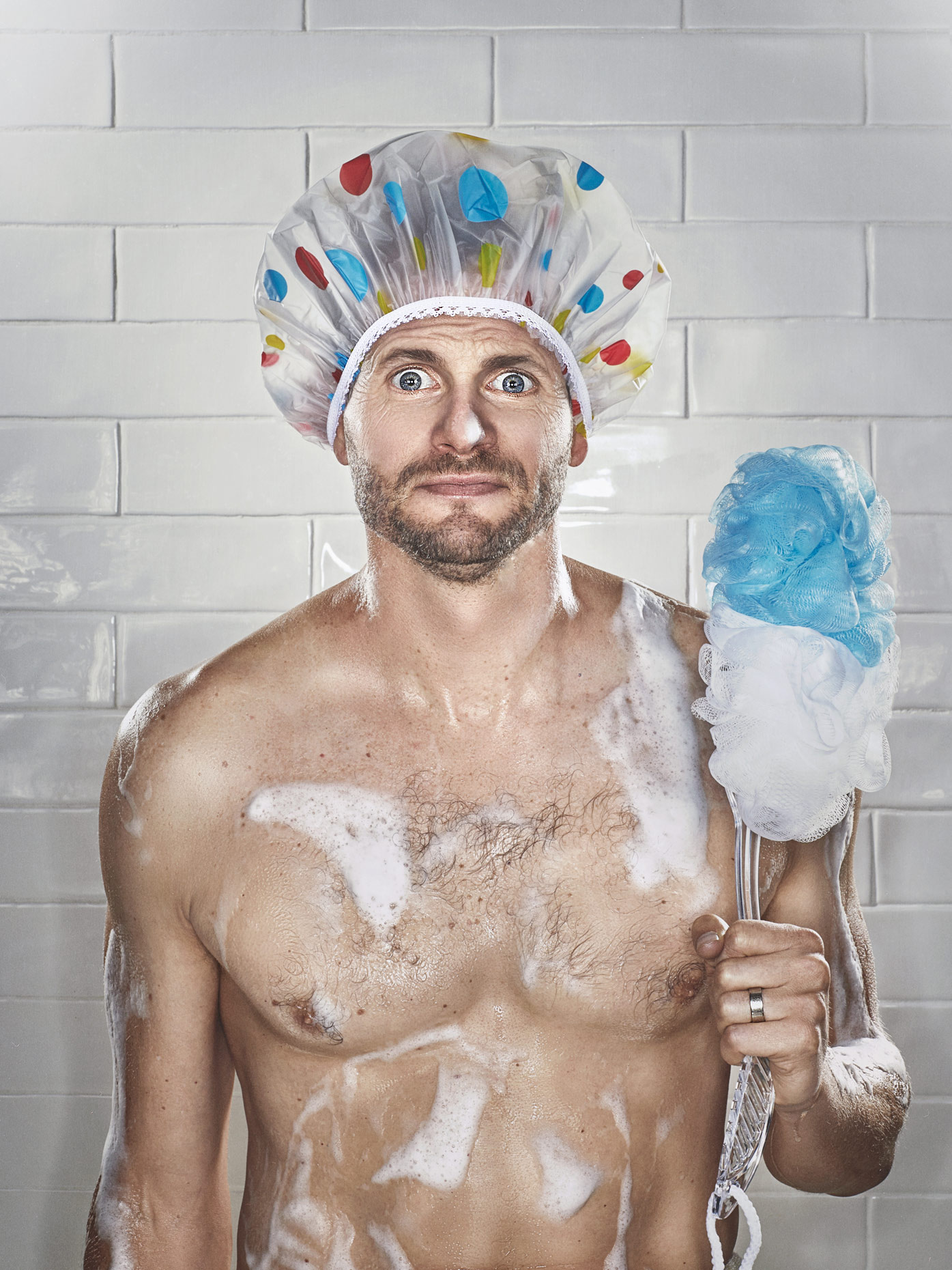 nik-shower